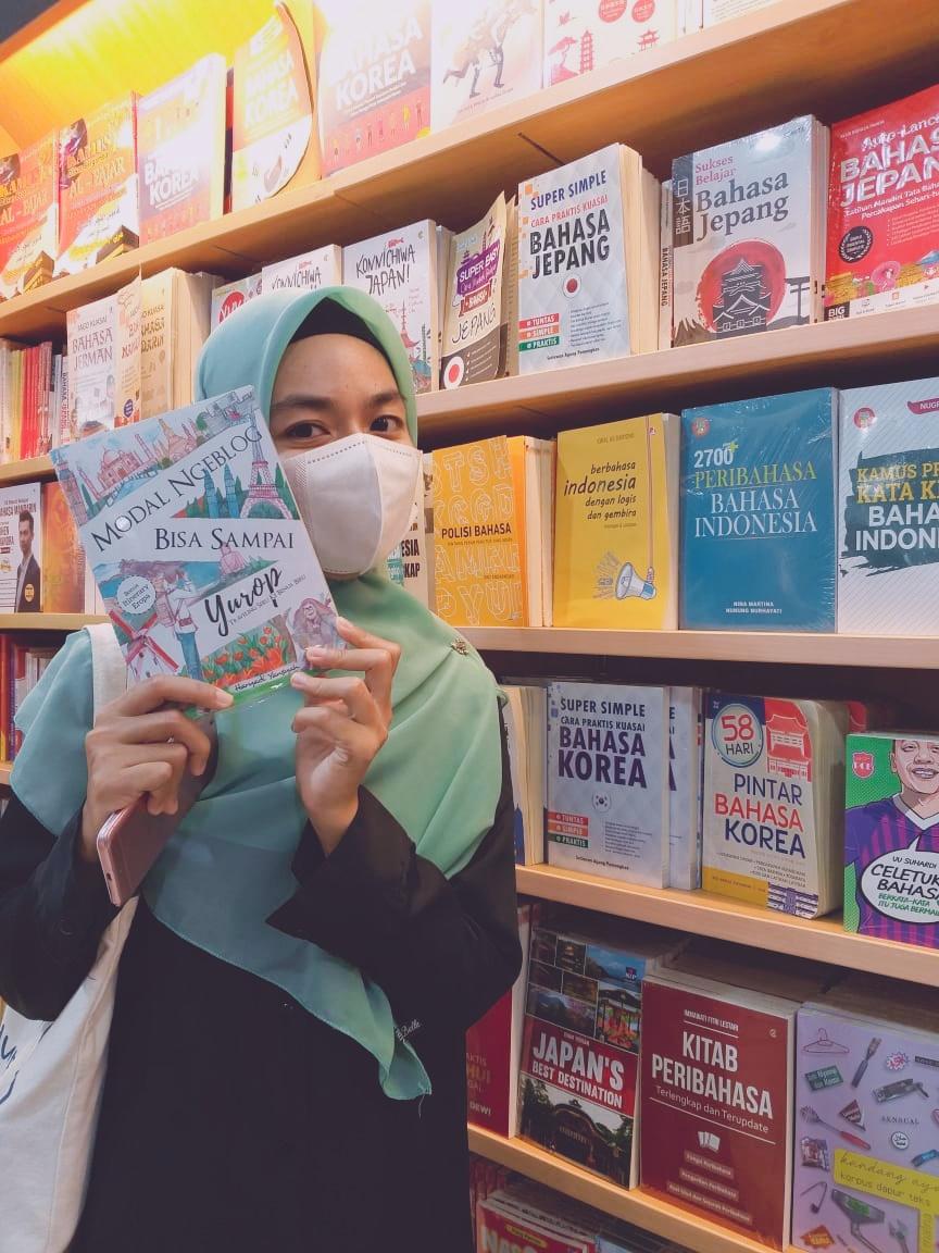 Rostina Alimuddin story